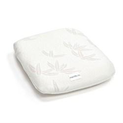 Внешний вид детской ортопедической подушки для младенцев ТОП-226 в наволочке