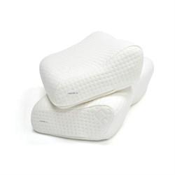 Основной вид ортопедической подушки с выемной под плечо ТОП-119 оба размера