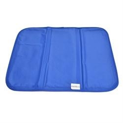 Ортопедическая подушка для сидения охлаждающая ТОП-133