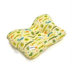 Подушка ортопедическая для детей до года П-220 основной вид